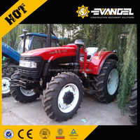 Foton Lovol TE254 farm tractor With tractor parts hoes