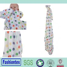 High quality infant security blankets baby receiving blankets newborn baby wrap