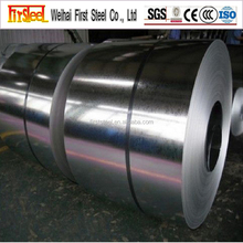 Competitive price galvanized metal strips
