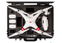 Original Waterproof plastic Case For RC Quadcopter dji phantom