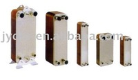 Alfa laval Related Brazed oil cooler Plate Heat Exchangers