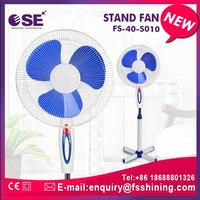 Hot new products for 2016 industrial heavy duty industrial stand fan with CE certificate