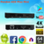 2017 most popular Pendoo A5X Plus Mini RK3328 1G 8G 3d full hd media player 1080p From China supplier Android 7.1 TV Box