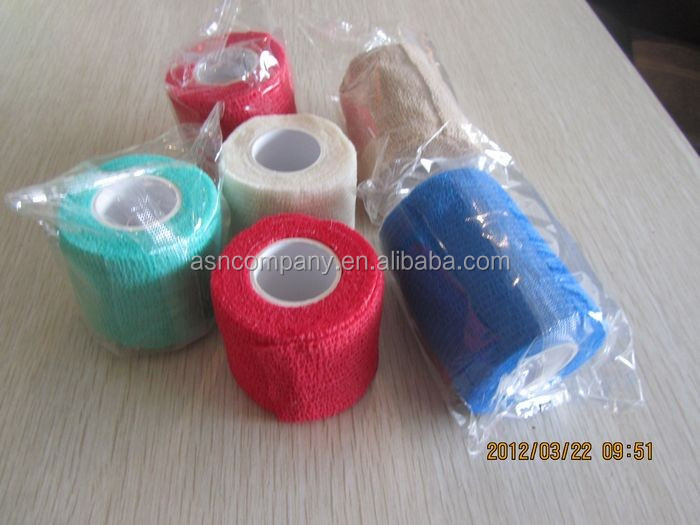 Adhesive bandage coloured, Bandage dress, Cohesive bandage