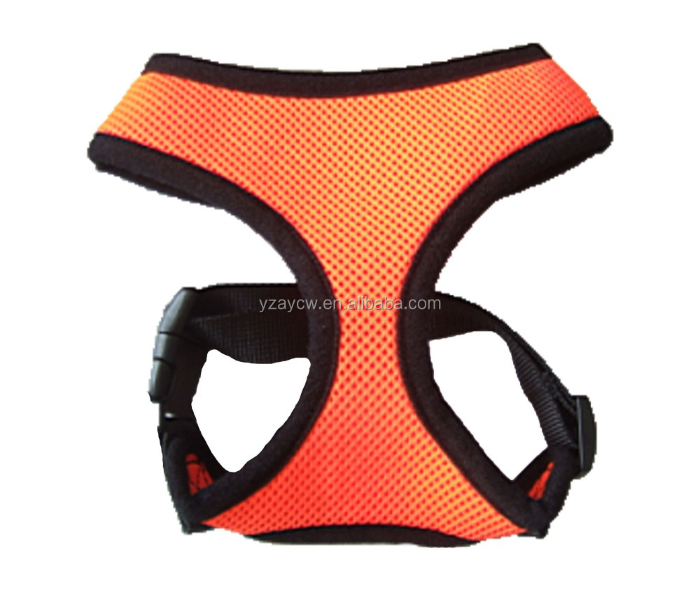 Anti pull puppy for adoption dog harness