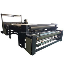 SD series open width textile sizing machine
