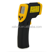 High accuracy DT8280 digital infrared thermometer for furnace