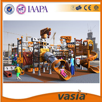 children commercial outdoor attractive outdoor homemade playground equipment