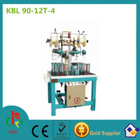 90Series 12Carrier Badminton Stringing Making Machine