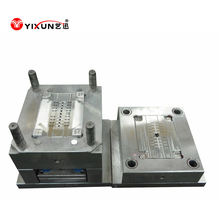 Custom Pvc Plastic Injection Mold Die Components Factory plastic injection manufacturers <strong>mould</strong>