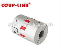 Spring shaft coupling flexible rubber coupling