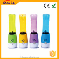 2015 new design high quality mini juicer shake n take travel blender mixer personal blender as seen on tv