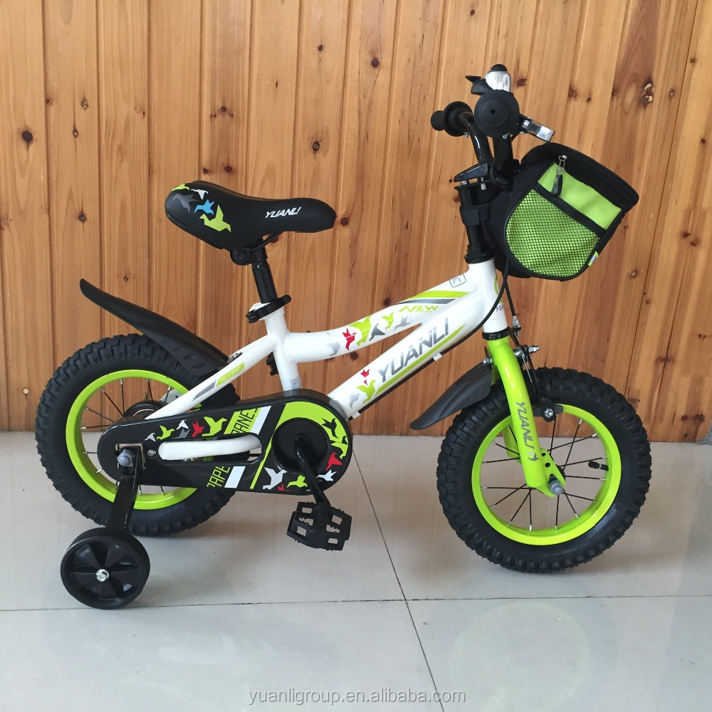 2016 new arrival good quality bmx bike and metal frame for kids bike