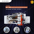 SLT-SN High Speed Slitter Rewinder With Slip Shaft