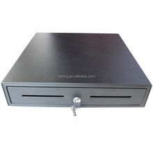 Top selling pos cash drawer RJ11 port factory cash drawer for cash register
