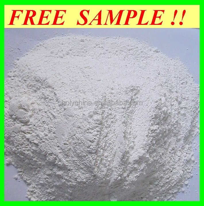 hot sale high quality activated white clay