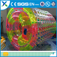 High quality yoyo water ball/inflatable water zorb ball/water park equipment for sell