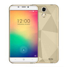 "High End 4G 6.0"" HD Unlocked MTK6737 Quad Core Android 6.0 GPS 1+16G,5+8MP 2017 Fingerprint Mobile Phone X1"