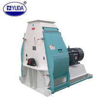 SFSP hammer mill poultry feed grinding machine