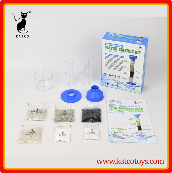 science experiements Kit school science lab toy