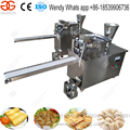 Widely Used Good Performance Dumpling Making Machine