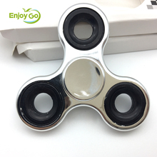 Novelty Design Kid's Toy jig Gyro Relieve Stress Hand Spinner Custom Spinner