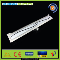 hanging brackets custom made-to-order metal parts Jack Ma supplier in China high flow easy drain