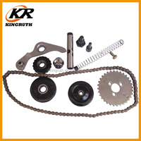 original Lifan 125cc timing chain and tensioner