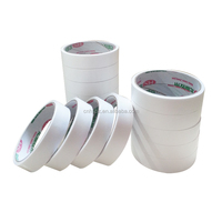 Double Sided Envelope Sealing Tape with water based Acrylic Adhesive