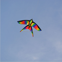 Custom printed inflatable kites bird kites for kids
