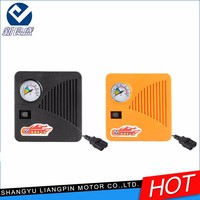 New Design Save Fuel Low Noise DC12V OEM best quality car tyre inflator