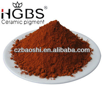 Ceramic Pigment- BS026 V-Zr Yellow