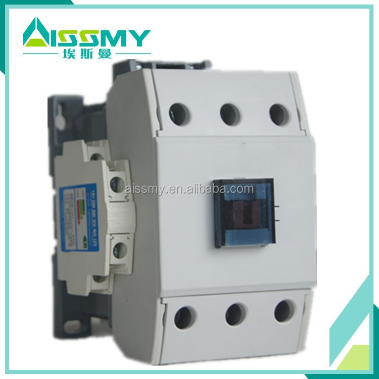 Relay 9A magnetic ac contactor electric magnetic switch