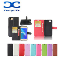 For Zenfone 3S Max ZC521TL ZC553KL ZE553KL ZS571KL Wallet Flip Leather Case With Card Slots Stand Holder Cover