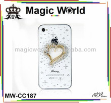 2014 new bling phone cases for iphone 5c