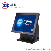 China Pos System Touch Screen Pos