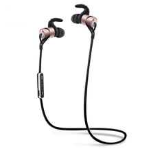 Shenzhen sports stereo wireless bluetooth headset D9 suppliers