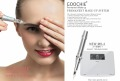 Goochie digital tattoo permanent makeup machine for eyebrow eyeliner lip