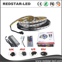 4m 5v 60leds/m Programmable Ws2812b Rgb 5050 Led Strip Individually Addressable Color Flexible Led Light Strip Diffuser