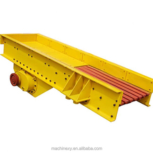 Primary jaw crusher used Vibrating feeder price