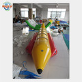 Attractive Inflatable Banana Boat Inflatable Water Toys