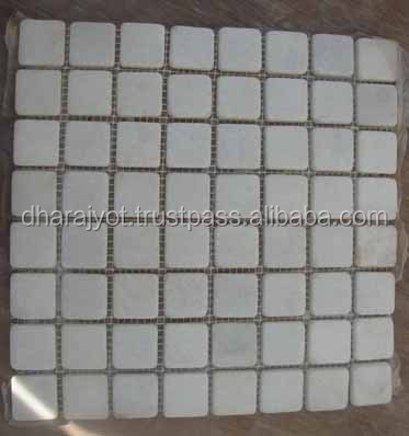 Indian Stone Mosaics water jet mosiac marble tile/Natural Stone Medallion/Flooring Mosaic Tiles