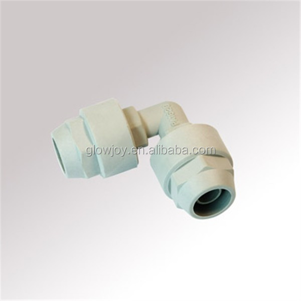 (NY-8006B)China new material nylon pvc pipe fitting, high quality nylon products, cheap price fittings