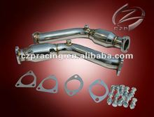 EXHAUST DOWNPIPE FOR Z33 350Z Fairlady / G35 Infiniti / V35 Skyline