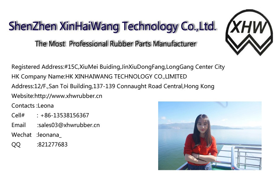 CHINA OEM Silicon Viton Rubber O Ring for Sealing