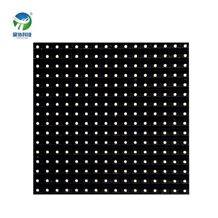 High Quality outdoor led display full color module kinglight