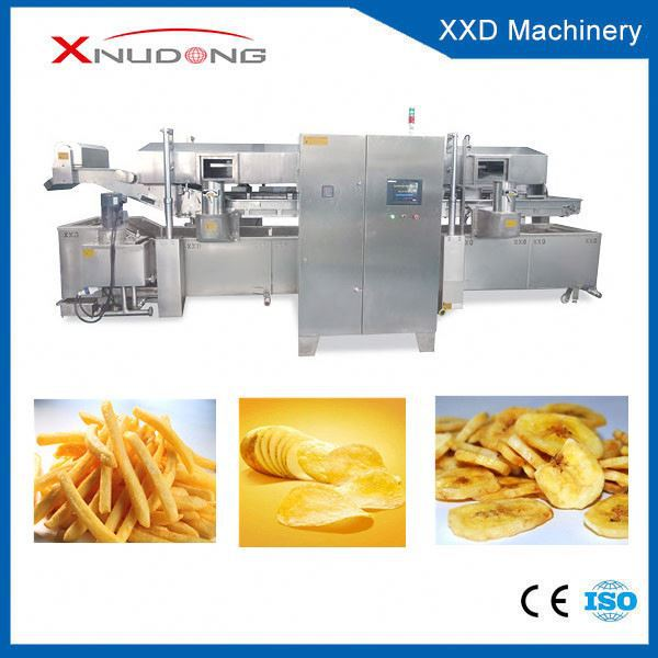 garri frying machine gas type stainless garri frying machine automatic stainless garri frying machine