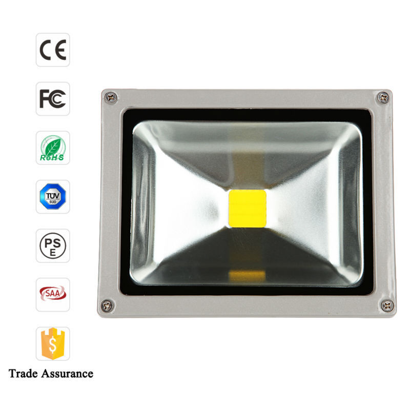 20w super bright outdoor led flood lights 200w halogen bulb equivalent. Black Bedroom Furniture Sets. Home Design Ideas