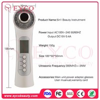 EYCO microcurrent machine beauty equipment spa supplies