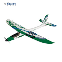 ORIGIN HOBBY ACRO Vectored Thrust aerobatic glider sport airplane RC model